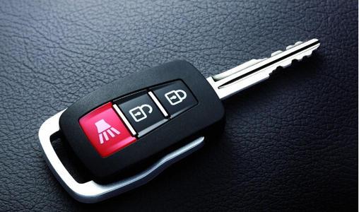 汽车钥匙案例